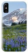 Brilliant Meadow IPhone Case