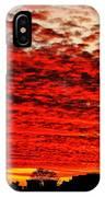 Brimstone IPhone Case
