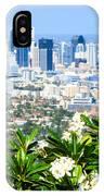 Brisbane Cbd IPhone Case