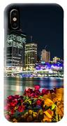 Brisbane IPhone Case