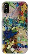 Broad At Jackson IPhone Case