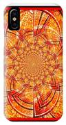 Brocade Abstract IPhone Case