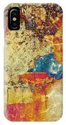 Broken Butte IPhone Case