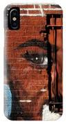 Bronx Graffiti - 2 IPhone Case
