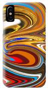 Brownbird IPhone Case