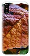 Browned Off  IPhone Case