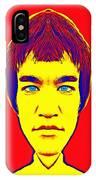 Bruce Lee Alias IPhone Case