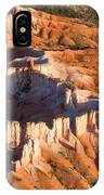 Bryce Canyon From The Air IPhone Case