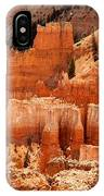 Bryce Canyon Landscape IPhone Case
