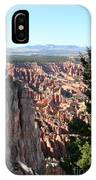 Bryce Canyon Overview IPhone Case