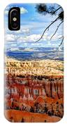 Bryce Canyon Utah IPhone Case