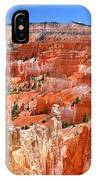 Bryce Canyon Utah IPhone Case by Matthew Chapman