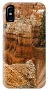 Bryce Zion Landscape IPhone Case