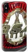Bsa Badge IPhone Case