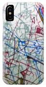 bSeter Elyion 15 IPhone Case