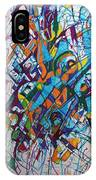 Bseter Elyon 69 IPhone Case