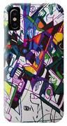 Bseter Elyon 71 IPhone Case