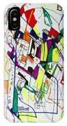 Bseter Elyon 86 IPhone Case