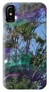 Bubble Tree IPhone Case
