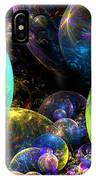 Bubbles Upon Bubbles IPhone Case