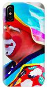 Bubby The Clown IPhone Case