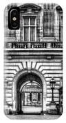 Buckingham Palace London IPhone Case