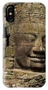 Buddha #2 IPhone Case