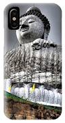 Buddha Aura IPhone Case