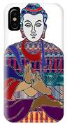 Buddha Spirit Humanity Buy Faa Print Products Or Down Load For Self Printing Navin Joshi Rights Mana IPhone Case
