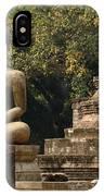 Buddha Sukhothai Thailand 6 IPhone Case