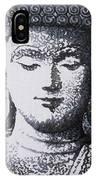 Buddha V IPhone Case