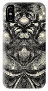 Buddha Vase IPhone Case