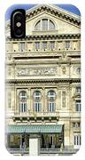 Buenos Aires Opera House - Argentina -  IPhone Case