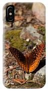 Bug Art114 IPhone Case