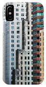 Buildings IPhone Case