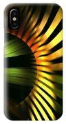 Bulb IPhone Case