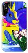 Bunla 2 IPhone Case