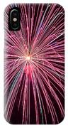 4th Of July Fireworks 24 IPhone Case