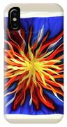 Burst Of Color IPhone Case