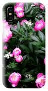 Bursting Forth IPhone Case