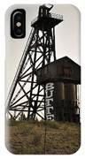 Butte Montana IPhone Case