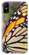 Butterfly 024 IPhone Case