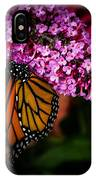 Butterfly 5 IPhone Case
