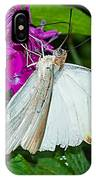 Butterfly 63 IPhone Case