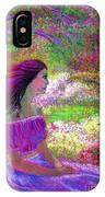 Butterfly Breezes IPhone Case