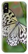 Butterfly Charm IPhone Case