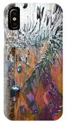Butterfly Dancer IPhone Case