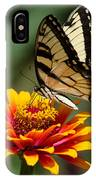 Butterfly Delight IPhone X Case