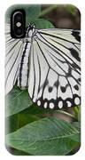 Asian Paper Kite IPhone Case