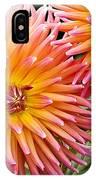 Buy Me Flowers IPhone Case